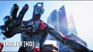 Download NEW ULTRAMAN TRAILER [HD] Video
