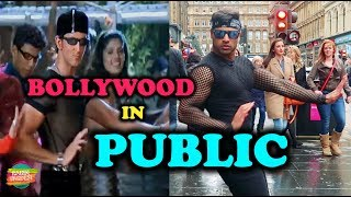 Download Bollywood In Public | Rahim Pardesi Video