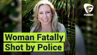 Download Police Fatally Shoot Minneapolis Woman Video