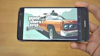 Download Huawei Nova Plus Gaming Review GTA San Andreas Gameplay! (4K) Video