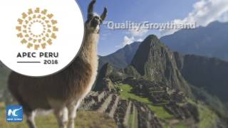 Download APEC Peru 2016 Video
