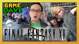 Download Final Fantasy XV - A Glorious Mess | Game Dave Video