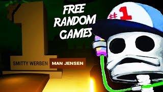 Download 3AM AT SMITTY WERBENJAGERMANJENSEN'S (He was #1) | Free Random Games Video