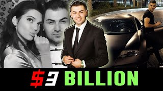 Download 10 Expensive Things Owned By Dubai Billionaire Saygin Yalcin ( Net Worth ) Video