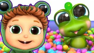Download Leap Frog | Educational | Songs for Kids Video