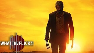 Download Logan - Official Movie Review Video