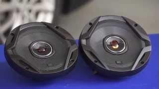 Download JBL GX car speakers | Crutchfield video Video