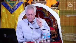 "Download Prof. B. Alan Wallace talks on ""The Buddhist Science of Mind."" #Day 1 Video"