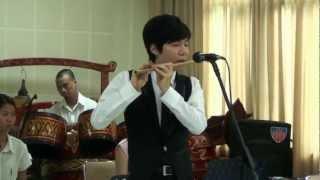 Download Lý Hoài Nam - Ngọc Tú (Sáo trúc) Video