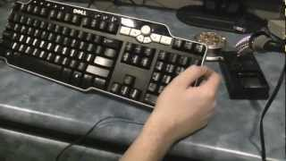 Download Backlight your keyboard! Video
