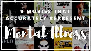 Download 9 Movies that Accurately Represent Mental Illness Video
