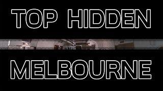 Download Top Secret Hidden Places in Melbourne Australia Video