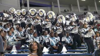 Download Tennessee State vs Jackson State University - Tuba Battle - 2016 Video