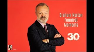 Download Graham Norton Funniest Moments (30) Video