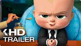 Download THE BOSS BABY Trailer German Deutsch (2017) Video