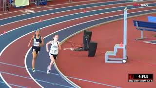 Download Crazy Finish In 12-Year-Old 1500m Race Video