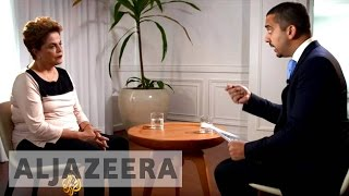 Download Brazil's Dilma on being betrayed - UpFront special Video