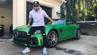 Download Why would Mercedes do this to the AMG GTR?! Video
