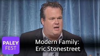 Download Modern Family - Eric Stonestreet on Playing a Gay Parent Video