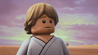 Download LEGO Star Wars 40th Anniversary tribute Video