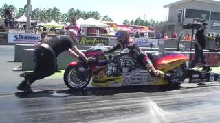 Download 2016 Man Cup - Top Fuel - Qualifying Round 2 Video