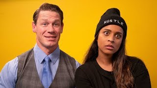 Download When Couples Therapy Gets REAL (ft. John Cena) Video