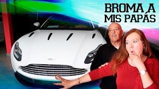 Download Me compré un Aston Martin (*BROMA A MIS PAPÁS*)   JUCA Video