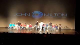 Download John Milton Mcallen Convention Center January 2, 2017 Part 2 of 4 Video