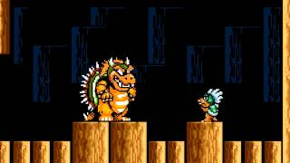 Download Bowser's Weekend With The Kids Video