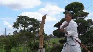 Download 日本刀試斬 成功集 【Success Collection of Japanese Sword Cutting】 Video