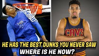 Download This NBA Player Used to Own the Highest NBA Vertical Jump Ever! Where is He Now? DJ Stephens Video
