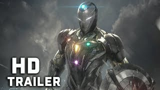 Download AVENGERS 4 - Tribute Trailer (2019) - ″End Game″ Video