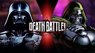 Download Darth Vader VS Doctor Doom (Star Wars VS Marvel) | DEATH BATTLE! Video