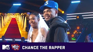 Download Chance the Rapper Leaves His Girl At The Altar 😂 | Wild 'N Out | #VowingOut Video