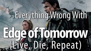 Download Everything Wrong With Edge Of Tomorrow Video