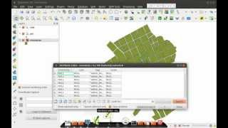 Download Creating a GIS Database from OSM and SHP files using QGIS and PostGIS... Video