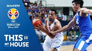 Download Chinese Taipei v Philippines - Full Game -3rd Window-FIBA Basketball World Cup 2019 Asian Qualifiers Video
