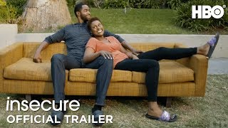 Download No Time to Waste: Insecure Official Trailer (HBO) Video