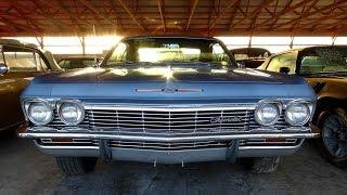 Download 1965 Chevrolet Impala V8 - Original Interior - Country Classic Cars Video