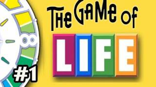Download The Game Of LIFE: Adventures w/Nova, SSoH & Sly Ep.1 Video