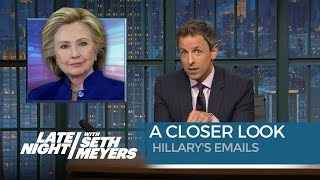 Download Hillary's Emails: A Closer Look Video