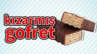 Download Çikolatalı Gofret Kızartması Yaptık - Oha Diyorum Mutfakta Video