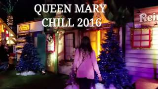Download The Queen Mary's CHILL 2016 Video