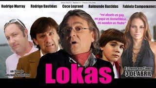Download Lokas - Pelicula Completa en Español Video