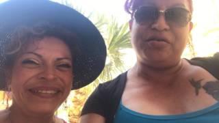 Download BookVIP Customer Review: Happy Sisters In Villa Del Palmar Cancun Video