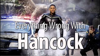 Download Everything Wrong With Hancock In 14 Minutes Or Less Video