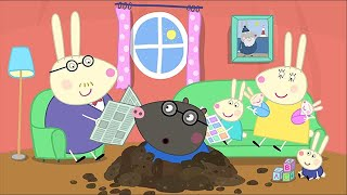 Download We Love Peppa Pig Molly Mole #29 Video