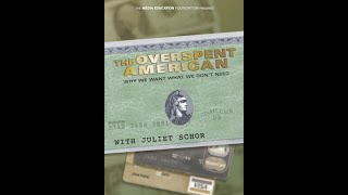 Download The Overspent American: Why We Want What We Do Not Need Video