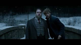 Download Fantastic Beasts and Where to Find Them - Comic-Con Trailer [HD] Video
