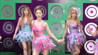 Download [Full HD/60FPS] Bunny Style - T-Ara Video